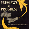 "1950 General Motors ""Previews of Progress"" Booklet"