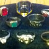 Assortment of Rings