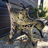 In search of help identifying the maker and era of this chair