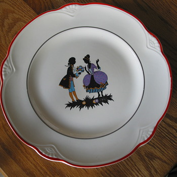 Homer Laughlin - China and Dinnerware