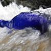 Blue hamilton George Eland Newcastle on tyne
