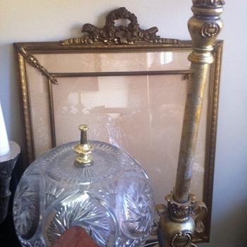Picture Frames - Victorian Era