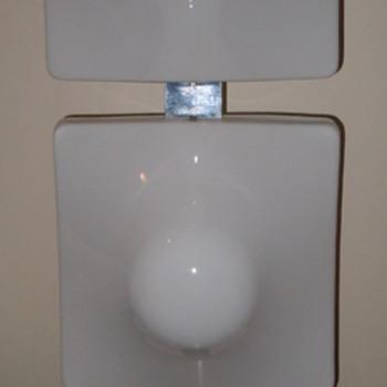 Martinelli bolla  floor lamp ? - Lamps