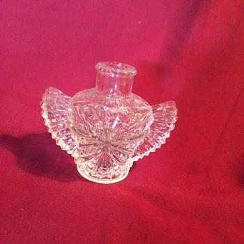 Art Deco? Fragrance Bottle