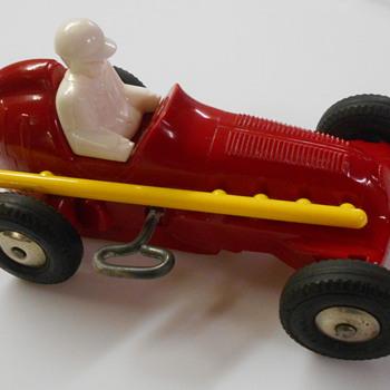 Marx wind-up #11 - Toys