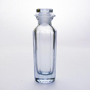 Stömbergshyttan coctail shaker - Art Glass