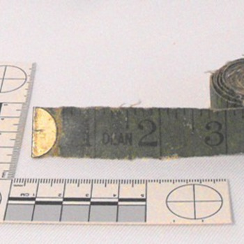 Dean London E2 Tape Measure