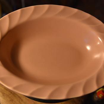 Poppytrails by Metlox - Fruit Bowl - Pottery