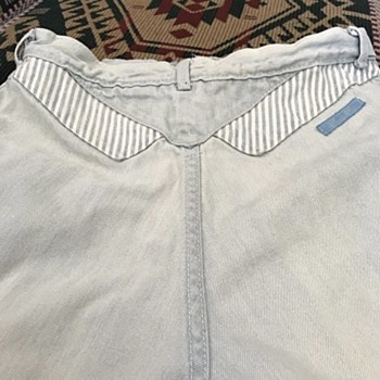 Fancy Ass Jeans part 2 - Womens Clothing