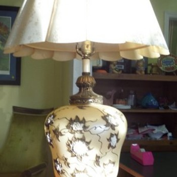Recently purchased Pair of Lamps - Lamps