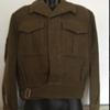 Post-WWII Royal Winnipeg Rifles Staff Sergeant's Battle Dress