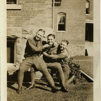 Fort George Wright Photos, Spokane, Washington..1920s - Military and Wartime