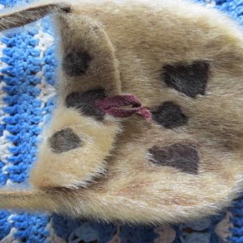 Seal skin purse - Bags