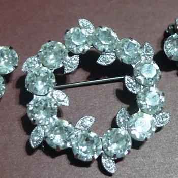 Grandmother Loved Jewelry - Costume Jewelry