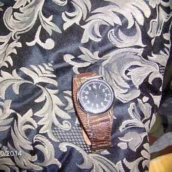 Antique  RLM Nav B UHR Watch