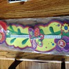 7up calendar 1960/1970 still in plastic package, psychedelic