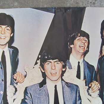 Beatles - Posters and Prints