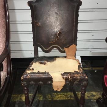 Antique furniture - Furniture