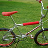 1979 REDLINE PROLINE bmx racing bike