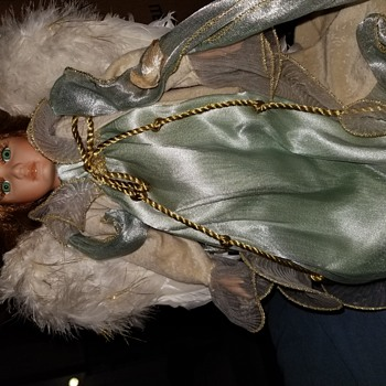 Collectors choice doll - Dolls