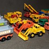 Massive Mechanical Monsters Matchbox Monday A Cool Collection of Construction Cars