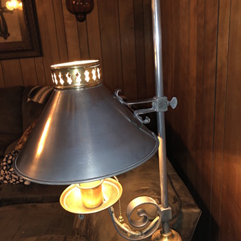Looking for any information  - Lamps