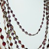 Multi Strand Multi Stone Necklaces
