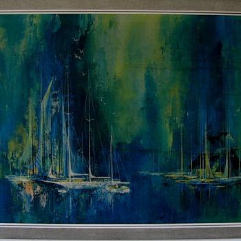 Frans Van Lamsweerde - Fine Art