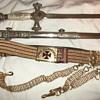 Circa 1925-30 Lilley Co. Knights Templar Sword Ceremonial?