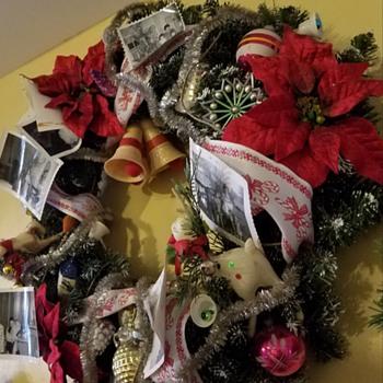 1960's Christmas memories - Christmas
