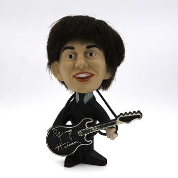 Beatles Remco doll - Dolls