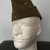WWII Lancashire Fusiliers Side Cap