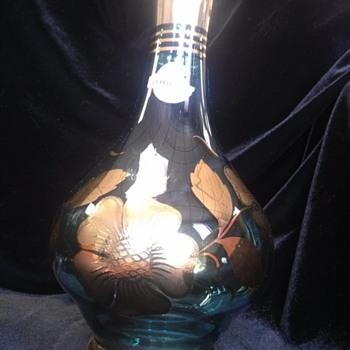 Decanter Part 2 - Art Glass