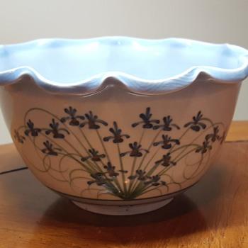 Bowl from Jensen Turnage Pottery - Pottery