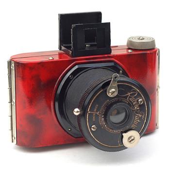 Ruberg-Futuro - Cameras