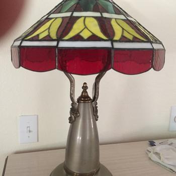 LAMP type unknowen - Lamps