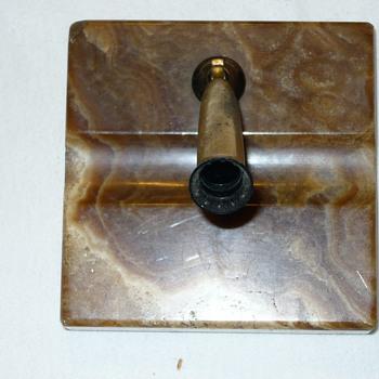 Fountain Pen Holder - Scheffer