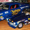 Jungle Jim Liberman models