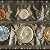 1964 - U.S. Proof Coins Set