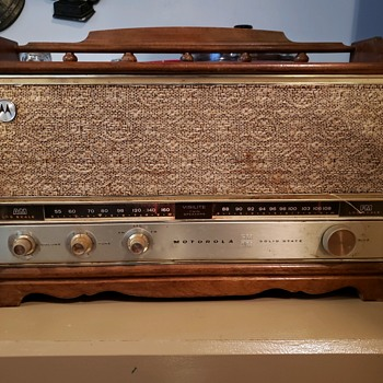 Another Radio! - Radios