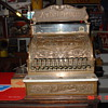 National Cash Register...Model 8...With Top Sign...All Original from 1885