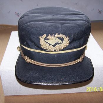 Forage  Hat?