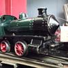 Bing Clockwork Locomotive 1920´s