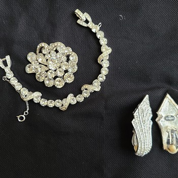 Weiss and Carolee - Costume Jewelry