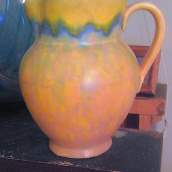 Beswick ware english pottery jug - Pottery