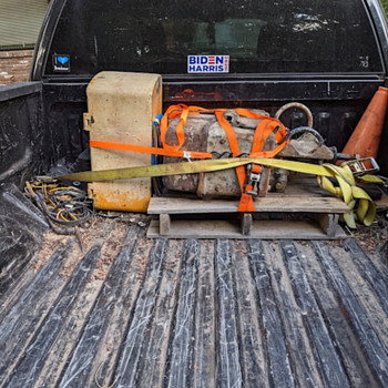 oops...that 'pickup truck' thing happened again... - Photographs
