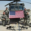 September 11,2011 Iraq,  Proud Army aviators.