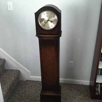 Clockmaker Trademark - Clocks