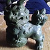 foo dog incense burneri