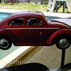 My 1960's childhood Volkswagon